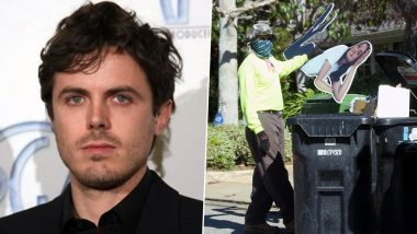 Ben Affleck's Brother Casey Affleck Rubbishes Rumours of Throwing Out Ana De Armas Cutout