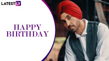 Diljit Dosanjh Birthday: Here's Looking At Impressive Roles Played By The Singer-Actor!
