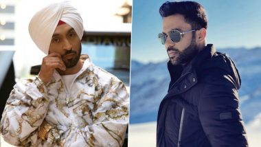 Diljit Dosanjh And Ali Abbas Zafar To Team Up For A Film On '84 Anti-Sikh Riots?