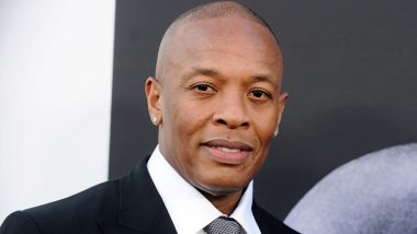 Dr Dre Health Update: American Rapper Discharged From Hospital and Recovering at Home