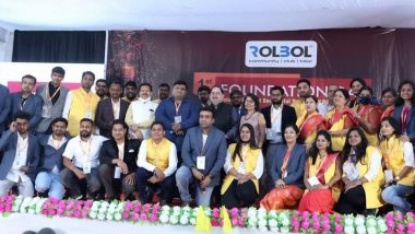 Darshan Sankhala's ROL BOL Community Reaches Mahasamund, a New City in Chhattisgarh