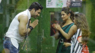 Bigg Boss 14 Weekend Ka Vaar: Frenemies Sidharth Shukla and Rashmi Desai To Steal The Show Tonight?