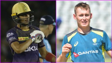 KKR Post Shubman Gill's Old Video After Marnus Labuschagne's 'Favourite Player' Banter With the Indian Opener