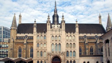 Black Lives Matter: London to Remove Statues of Two Slave Traders from Guildhall