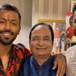 Hardik & Krunal Pandya's Father Passes Away Due to Cardiac Arrest, Irfan Pathan & Other Netizens Offer Condolences to the Bereaved Family