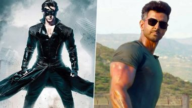 Hrithik Roshan Birthday Special: From Krrish 3 To War - Check Out The Five Biggest Hits Of The Actor