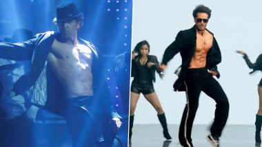 Casanova: Tiger Shroff's Second Single Is Out And It Reminds Us Of Hrithik Roshan In Bang Bang Title Track (Watch Video)