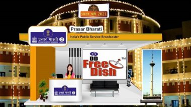Republic Day 2021: Ministry of Information and Broadcasting, Prasar Bharati Gear Up for Bharat Parv 2021 Scheduled From January 26–31