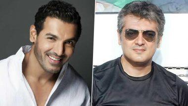 Valimai: John Abraham To Play A Cameo In Thala Ajith's Film?
