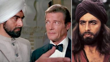 Kabir Bedi Birthday Special: The Bold And The Beautiful, Octopussy, Sandokan - 9 European Films And Shows The Actor Has Been Part Of