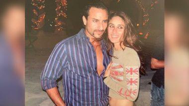 Kareena Kapoor Khan Shares Throwback Pic With Saif Ali Khan From Their Jaisalmer Trip