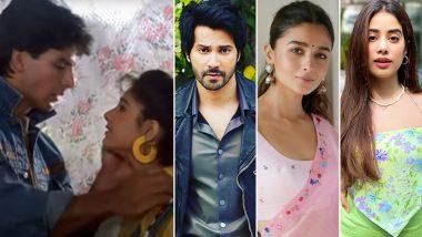 Khiladi Actress Ayesha Jhulka Wants Varun Dhawan In Akshay Kumar's Role And Alia Bhatt Or Janhvi Kapoor In Hers For The Remake