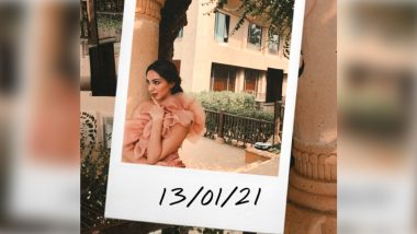 Kiara Advani Exudes Vintage Vibes with Stunning Picture on Instagram