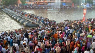 Maha Kumbh Mela 2021 Dos & Don't: Planning to Attend the Massive Haridwar Kumbh? Here Are Things You Should Keep in Mind