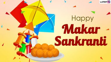 Makar Sankranti Sankalpa Mantra: Holy Chants to Complete Your Puja and Daan Vidhi on Uttarayan 2021