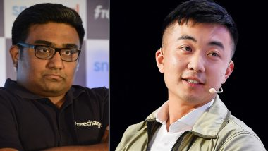 CRED Founder Kunal Shah Invests in OnePlus Co-Founder Carl Pei's New Venture