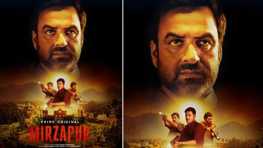 After Tandav, Mirzapur's Makers Ritesh Sidhwani, Farhan Akhtar and Other Land in Legal Trouble for Their Amazon Prime Video Web Series