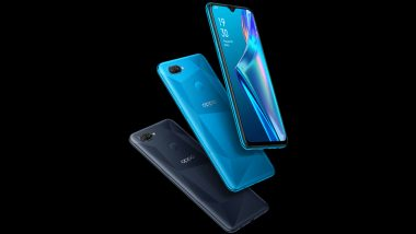 Oppo A12 Smartphone's India Prices Reportedly Slashed By Rs 500