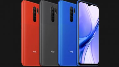 Poco M2 Clocks 10 Lakh Unit Sales In India: Report