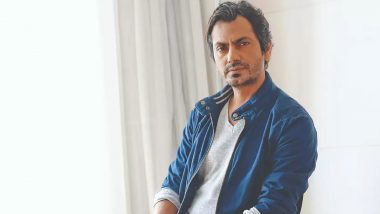 Nawazuddin Siddiqui: The Characters That Are My Favourite, Are Not Liked by People Much