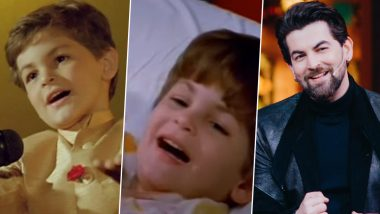 Neil Nitin Mukesh Birthday Special: Did You Know The Actor Played Younger Roles Of Govinda And Rishi Kapoor In Movies?