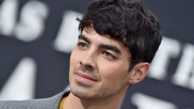 Joe Jonas to Mark His Acting Debut With Upcoming War Movie 'Devotion'