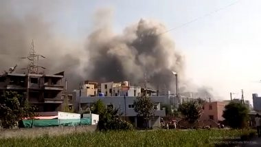 Serum Institute of India Fire: 5 Dead After Fire Breaks Out at SII Manjari Premises; 'Covishield Vaccine Facility Unaffected', Says CEO Adar Poonawalla