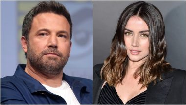 Ben Affleck and Ana de Armas Split after Almost a Year of Dating: Report