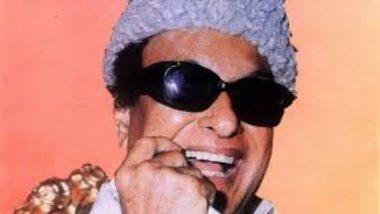 MG Ramachandran Birth Anniversary: From Manthiri Kumari To Aayirathil Oruvan, 5 Popular Films Of The Late Actor-Politician!