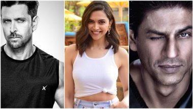 From Hrithik Roshan's Fighter To Shah Rukh Khan's Pathan, Here's Looking At Deepika Padukone's Upcoming Films!
