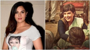 Madam Chief Minister: Richa Chadha Expresses Her Views On Her Role And Getting Slammed For Portraying Dalit Community In A Stereotypical Way In The Film's Poster
