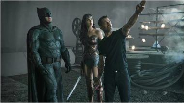 Zack Snyder's Justice League To Release as a Four-Hour 'One Shot' Movie on HBO Max