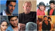 Kevin Costner Birthday Special: 7 Movies of Hollywood Legend That Inspired These Bollywood Flicks of Shah Rukh Khan, Aamir Khan, John Abraham (LatestLY Exclusive)