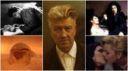 David Lynch Birthday Special: From Eraserhead to Mulholland Drive, Ranking All Movies Made by the Director as Per IMDB Rating (LatestLY Exclusive)