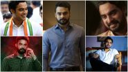 Tovino Thomas Birthday Special: From ABCD to Lucifer, 7 Movies Where This Handsome Malayalam Star Stole the Show Even in a Supporting Capacity (LatestLY Exclusive)