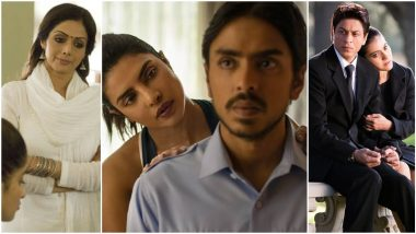 The White Tiger's Adarsh Gourav: Did You Spot Priyanka Chopra's Co-Star in These Popular Movies of Shah Rukh Khan and Sridevi? (LatestLY Exclusive)