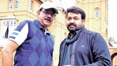 Mohanlal Announces Big Project to Raise Funds for AMMA; Crime-Thriller to Be Directed by Priyadarshan
