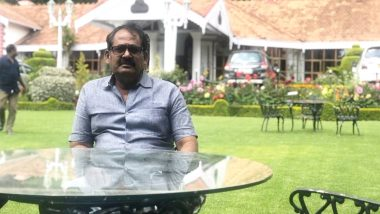 Kollywood Producer KP Balu Passes Away; R Sarath Kumar, Venkat Prabhu Offer Condolences