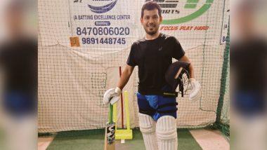 Syed Mushtaq Ali Trophy 2021: Punit Bisht Smashes 51-Ball 146 As Meghalaya Beat Mizoram in One-Sided Affair