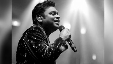 AR Rahman: I Am Extremely Proud to See Response to BAFTA Breakthrough India