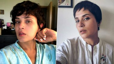 Madam Chief Minister: Richa Chadha Opted for a Wig Instead of Chopping Her Hair for Her Character and It Has an Ali Fazal Connection to It