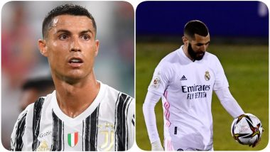 Cristiano Ronaldo Fans Brutally Roast Real Madrid for Crashing out of Copa Del Rey 2021