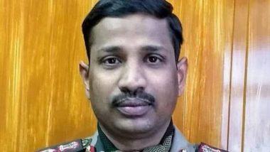 Galwan Hero Colonel Santosh Babu's Father Says Not '100% Satisfied' with Mahavir Chakra, 'Son Deserved Param Vir Chakra'