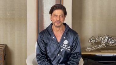 Shah Rukh Khan's New Year Wishes Has Already Made Our 2021 'Bigger, Better, Brighter And More Beautiful', Courtesy This Hilarious Video!