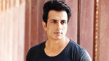 Sonu Sood's Home Surveyed by Income Tax Department for the Second Consecutive Day