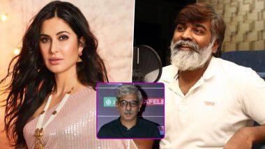 Katrina Kaif - Vijay Sethupathi's Sriram Raghavan Movie Confirmed! (Deets Inside)