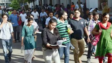 When Is NEET 2021 Exam? Education Minister to Announce JEE Advanced Exam Date Tomorrow, Aspirants Demand 'Clarity' on Twitter Over Medical Entrance Examination
