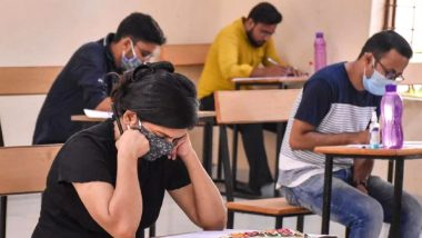 JEE Advanced 2021 Exam Date Update: Education Minister Ramesh Pokhriyal 'Nishank' Announces Examination To Be Conducted on July 3