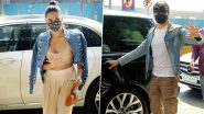 Kiara Advani Joins Rumoured Beau Sidharth Malhotra & Family for a Sunday Lunch! We Wonder What They Are Up To (View Pics)
