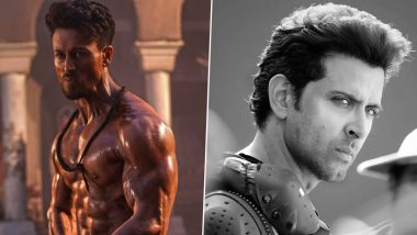 Ganpat: Tiger Shroff to Take Inspiration From This Hrithik Roshan Movie For His Upcoming Revenge Drama?